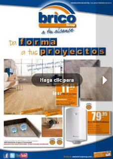 catalogo de bricogroup 2-2013