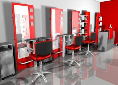 fotos de muebles para peluqueria - Vendo Urgente Muebles Para Peluqueria (fotos Similares