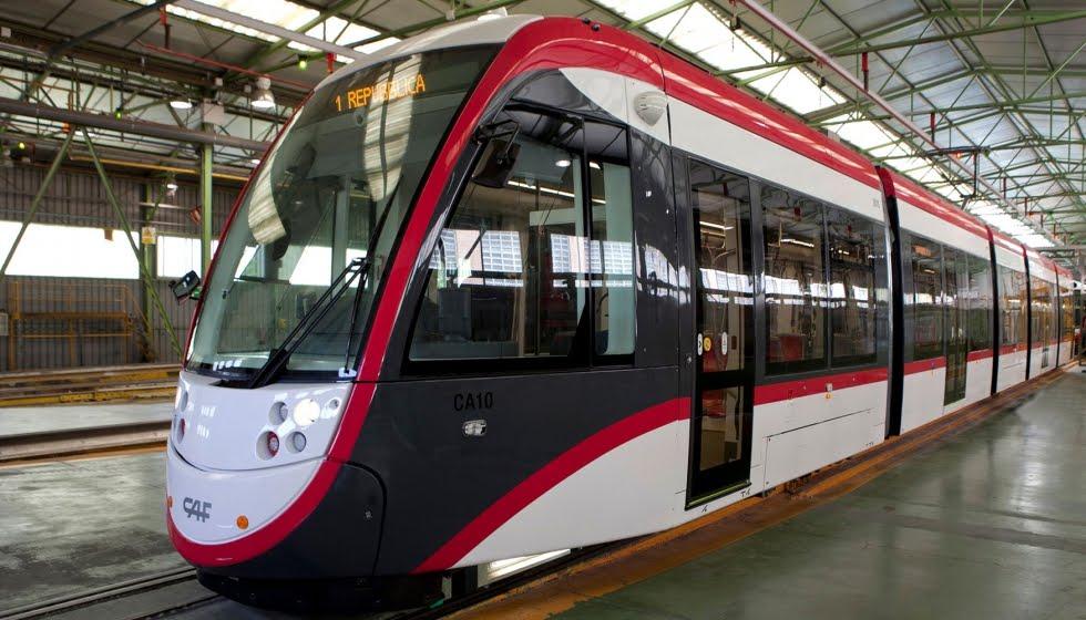 Inovador sistema de tracción para trenes más ligeros y eficientes