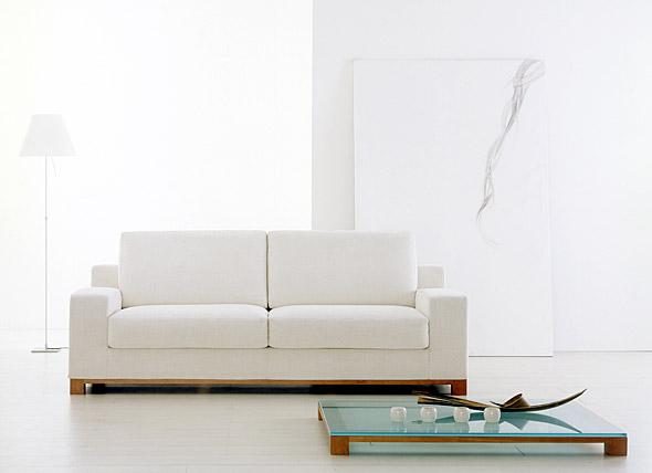 Perché scegliere un divano in microfibra. | Tino Mariani