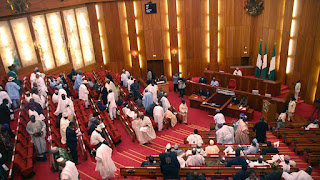 Senate Plans To Reschedule Presidential, NASS, Guber Elections