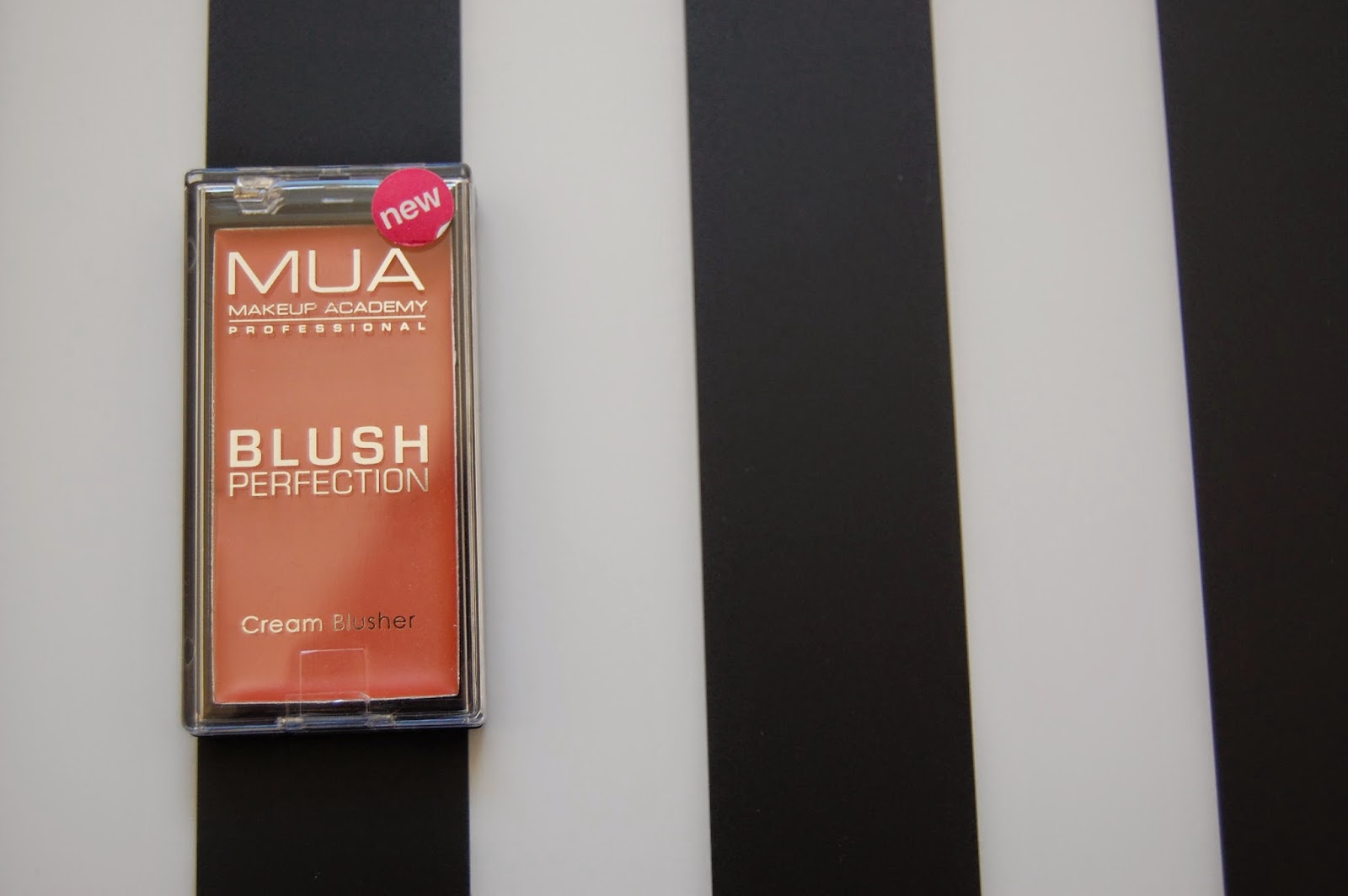 MUA Blush Perfection dolly