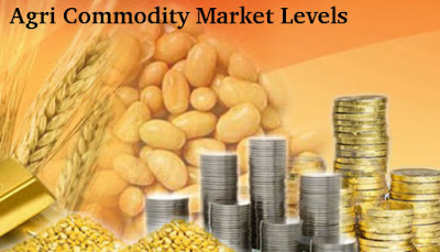 Free Agri Commodity Tips