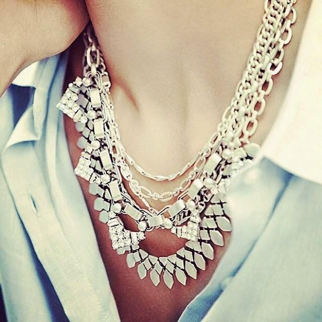 Wedding Spirit Stella&dot bijoux pour jolie fille blog mariage accessoire bijoux idée de tenue chic et moderne idée cadeau de noel