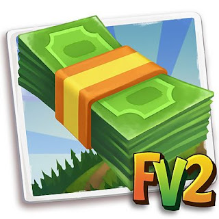 FarmVille 2 cheats using cheat engine
