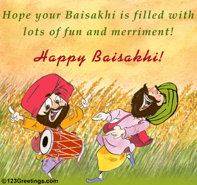 Baisakhi punjabi new year happy new year 2016 quotes baisakhi punjabi new year m4hsunfo