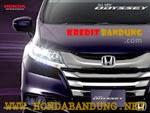 Simulasi Paket Kredit Murah Mobil All New Honda Odyssey Bandung