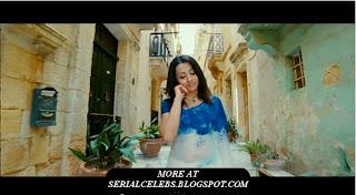 Trisha Unseen Rare in saree