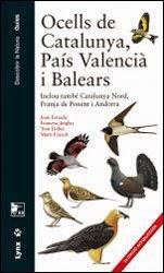 Guia dels ocells de Catalunya, País Valencià i Balears