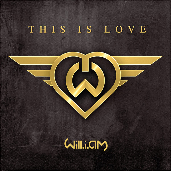 ThisIsLove28featEvaSimons29 Single - will.i.am  This Is Love (feat. Eva Simons)