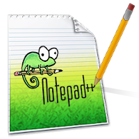 Notepad Plus Plus v.6.2.3