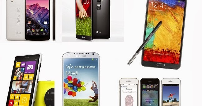 What is the Best Smartphone in 2013? ~ New Tech Latest ...