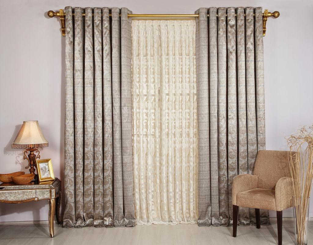 2015 perde modelleri elif perde. Black Bedroom Furniture Sets. Home Design Ideas