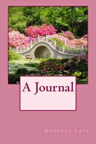 """""""A Journal""""--$8.00"""