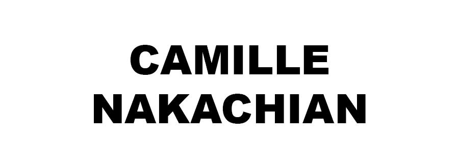 Camille Nakachian