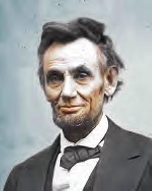 The Gun That Killed Lincoln ~