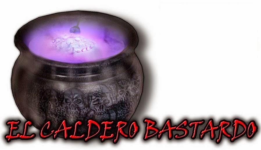 El Caldero Bastardo