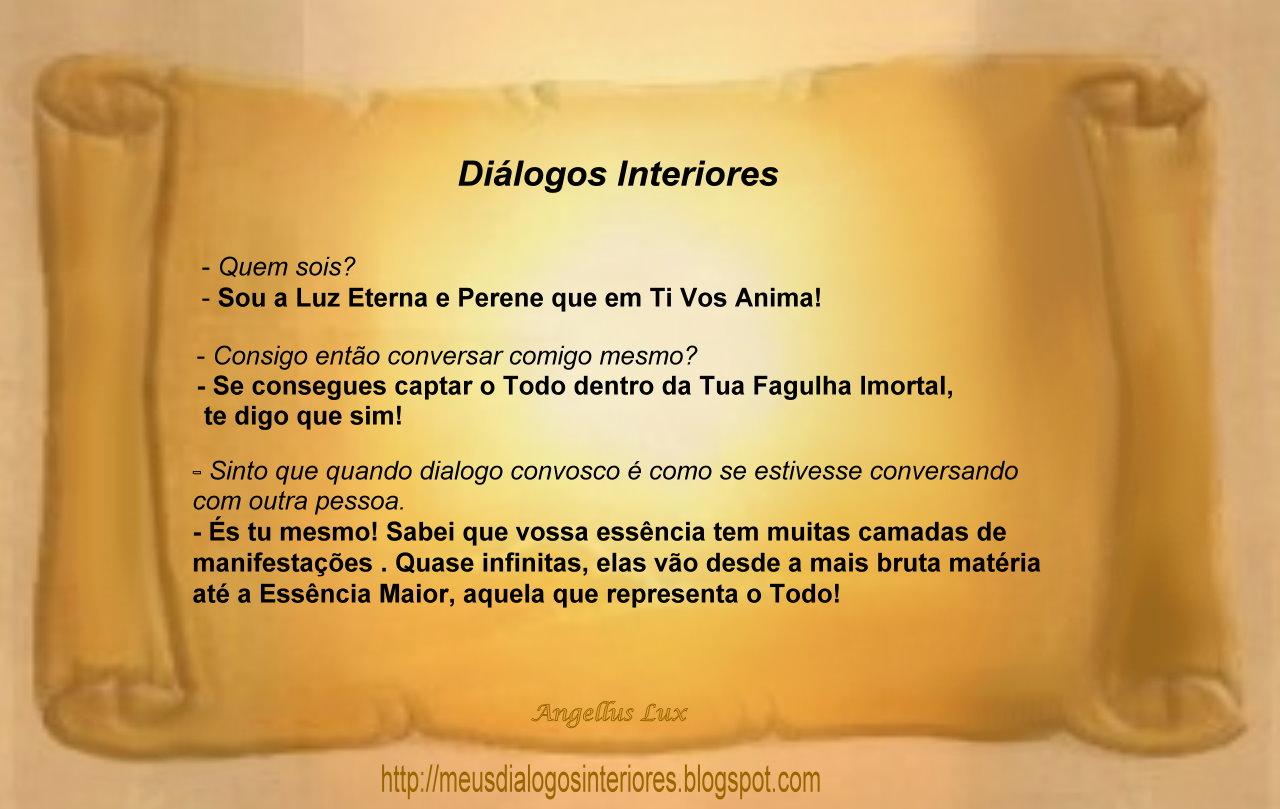 Meus Diálogos Interiores