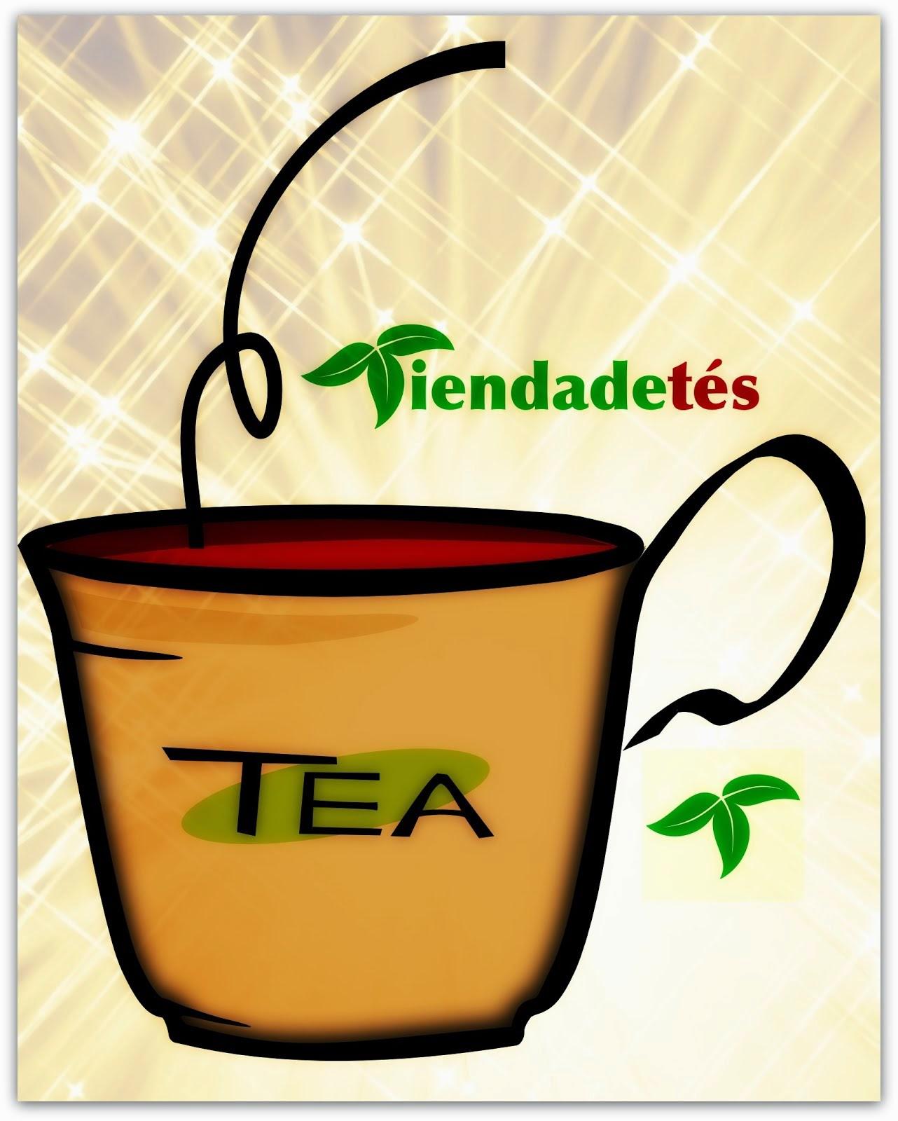 ¡¡El Paraíso del Té!!