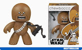 Chewbacca Star Wars Mighty Muggs Wave 1