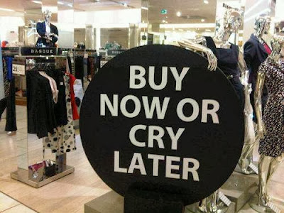 saldi 2016 istruzioni cosa comprare regole