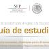 GUÍA DE ESTUDIO PARA EL CONCURSO DE OPOSICIÓN PARA EL INGRESO A EDUCACIÓN BÁSICA (TELESECUNDARIA)