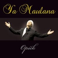 opick ya maulana full album 2013 download single-singgle religi dari Opick