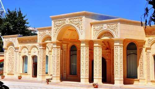 Islamic architecture joy studio design gallery best design for Islamic home designs