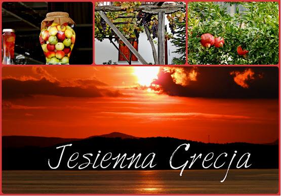 Podróż do Grecji
