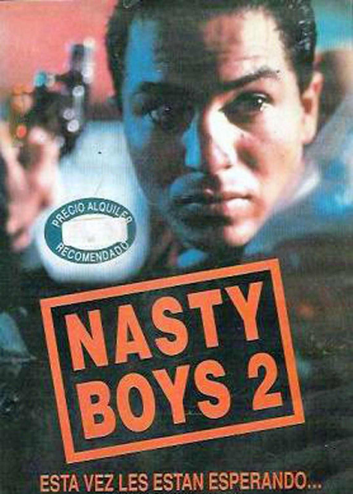 Nasty Boys 2 (1990)