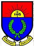 St. Vincent's High School Pune Logo