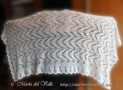 kal tricot d'art février 2013 - 1