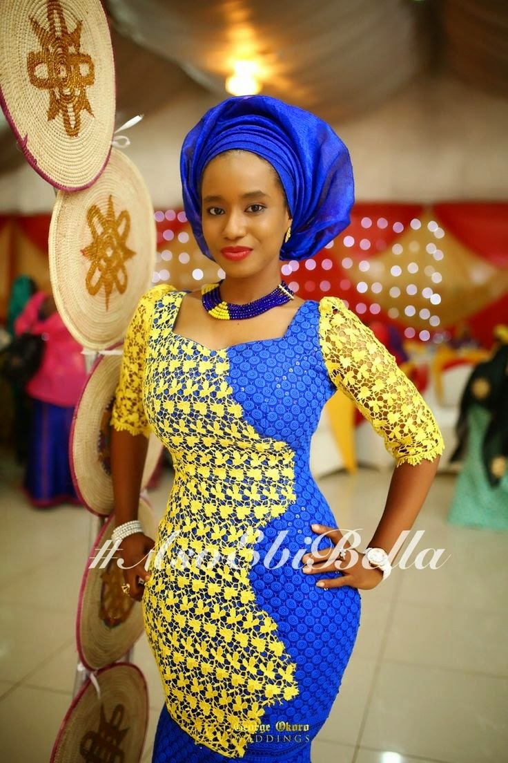 Latest Nigerian Aso Oke Styles Newhairstylesformen2014 Com