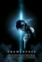 Crawlspace (2012) online y gratis