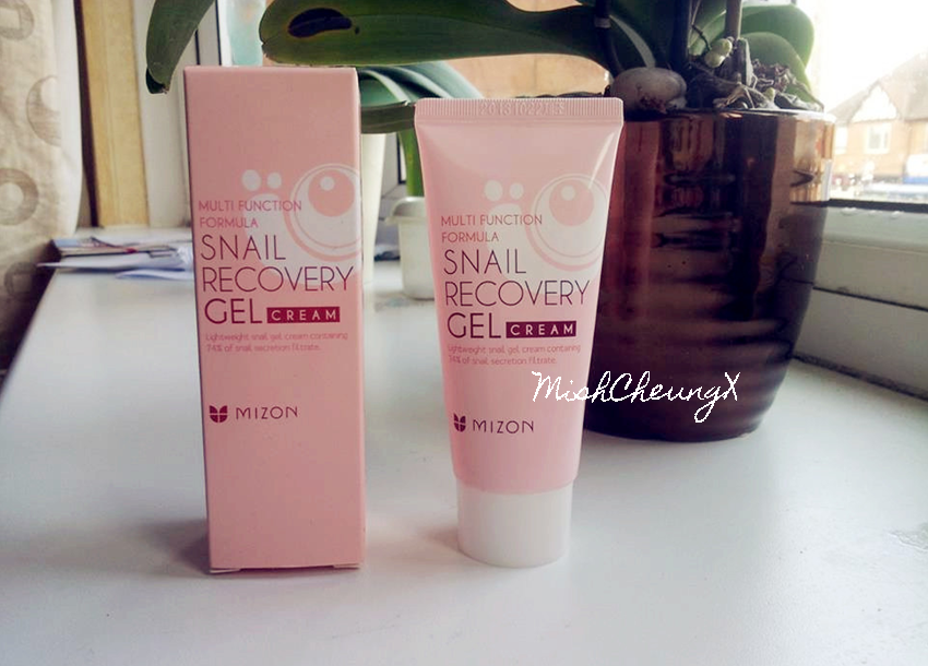 Suncote Sunscreen Gel Review - Makeupandbeauty.com