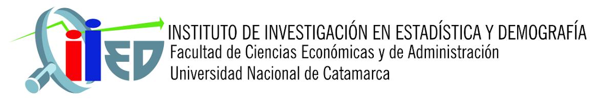 Instituto de Investigación en Estadística y Demografía