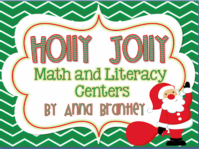 http://www.teacherspayteachers.com/Product/Holly-Jolly-Math-and-Literacy-Centers-168805