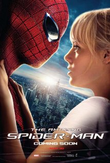 Jadwal Pemutaran Film The Amazing Spiderman 4, 3 Juli 2012 di Bioskop