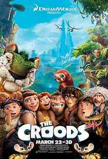 The Croods Full Movie HD Video Free