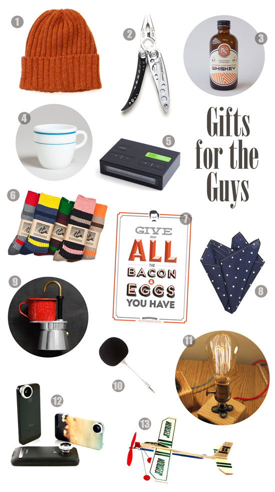 the soho gifts for the guys under 50. Black Bedroom Furniture Sets. Home Design Ideas