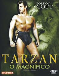 Baixar Filme Tarzan: O Magnífico (Dublado)