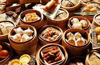 Menu dan Harga Bamboo Dimsum All You Can Eat!