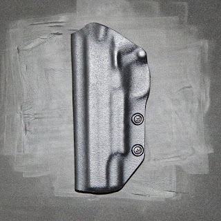 owb holster, kydex owb holster, kydex holster, outside the waistbad holster, outside the waistband kydex holster