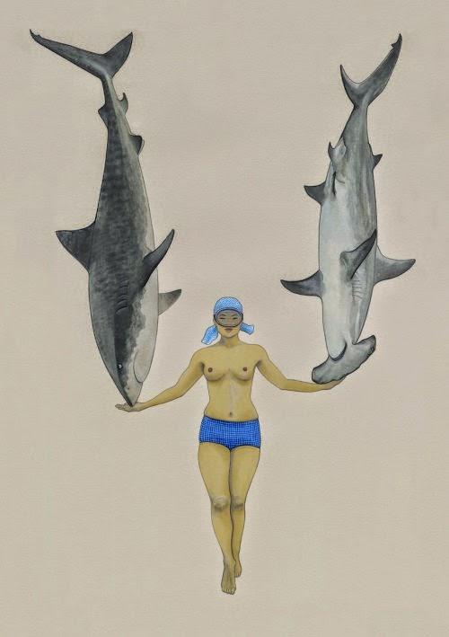 Shark Charmers