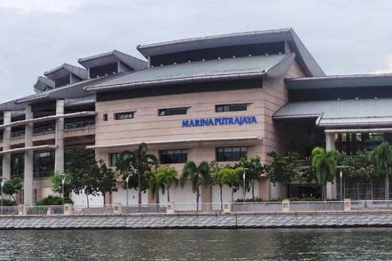 Jawatan Kosong Marina Putrajaya Sdn Bhd - 22 Februari 2017