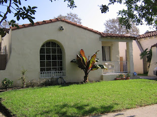 A Typical Home in Leimert Park