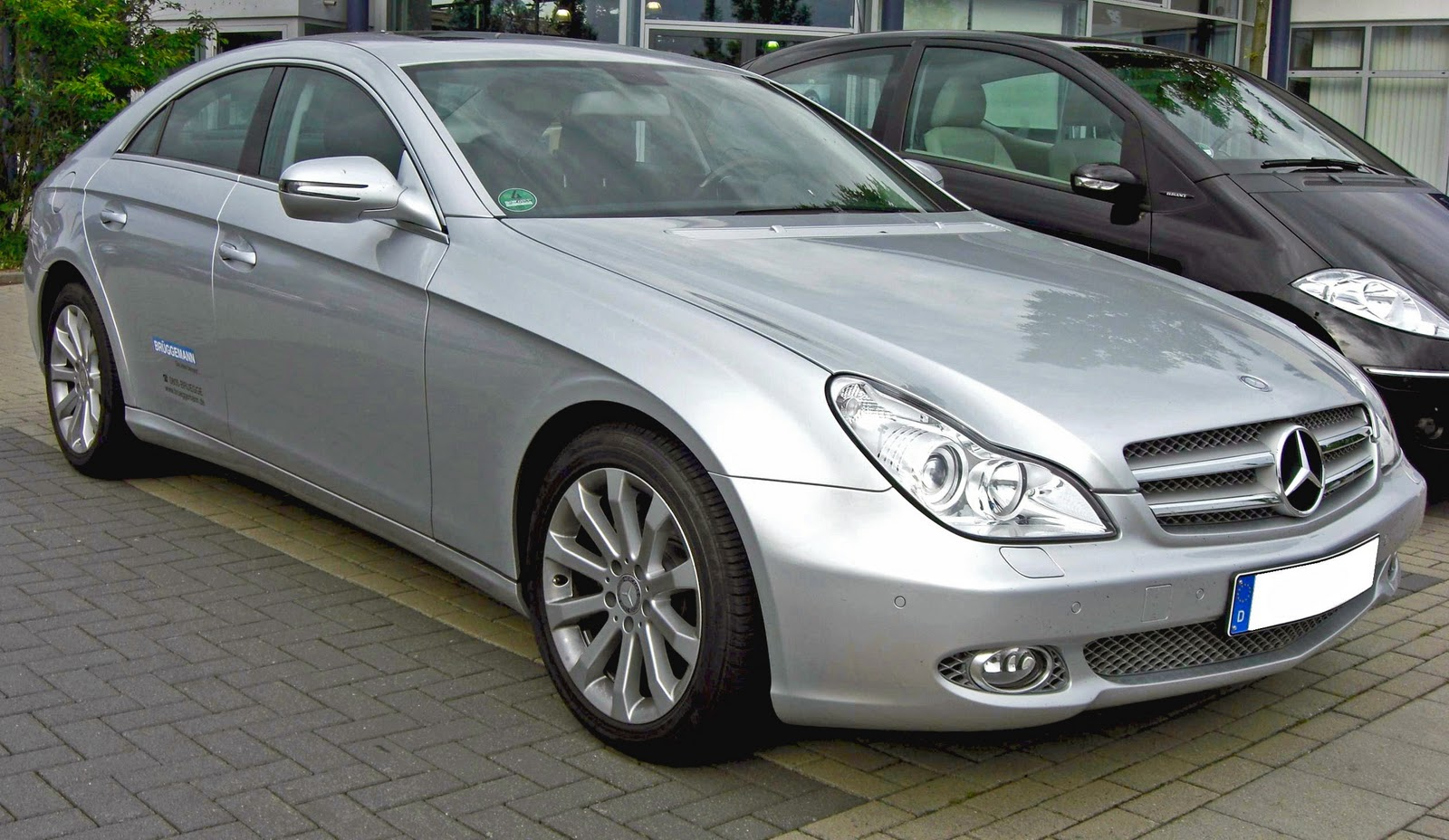 Car dinal mercedes benz cls top class cars model mercedes cls for Cars of mercedes benz
