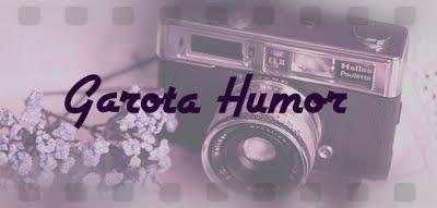 Garota Humor