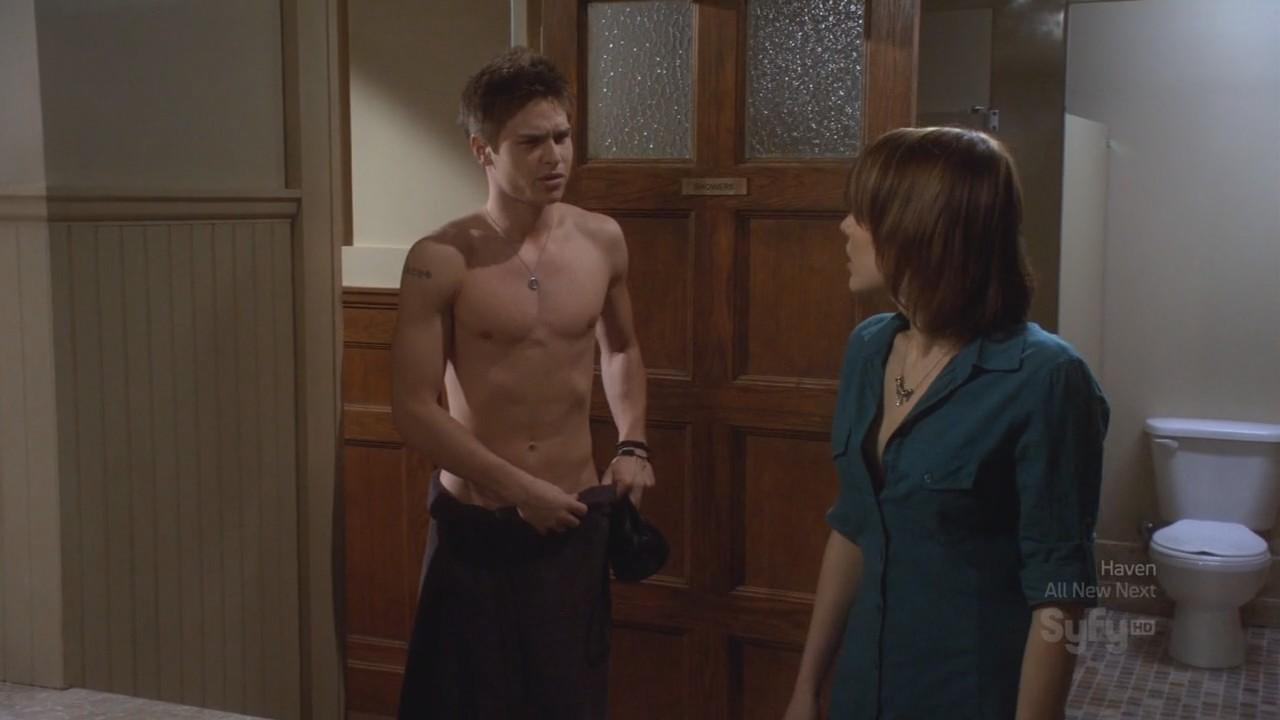 Keenan tracey naked