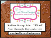 Rubber Stamp SALE!!!